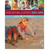 International Crocheting Clothes Kids Love