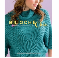 Interweave Press Brioche Chic