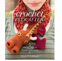 Interweave Press Crochet Ever After