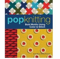 Interweave Press Pop Knitting