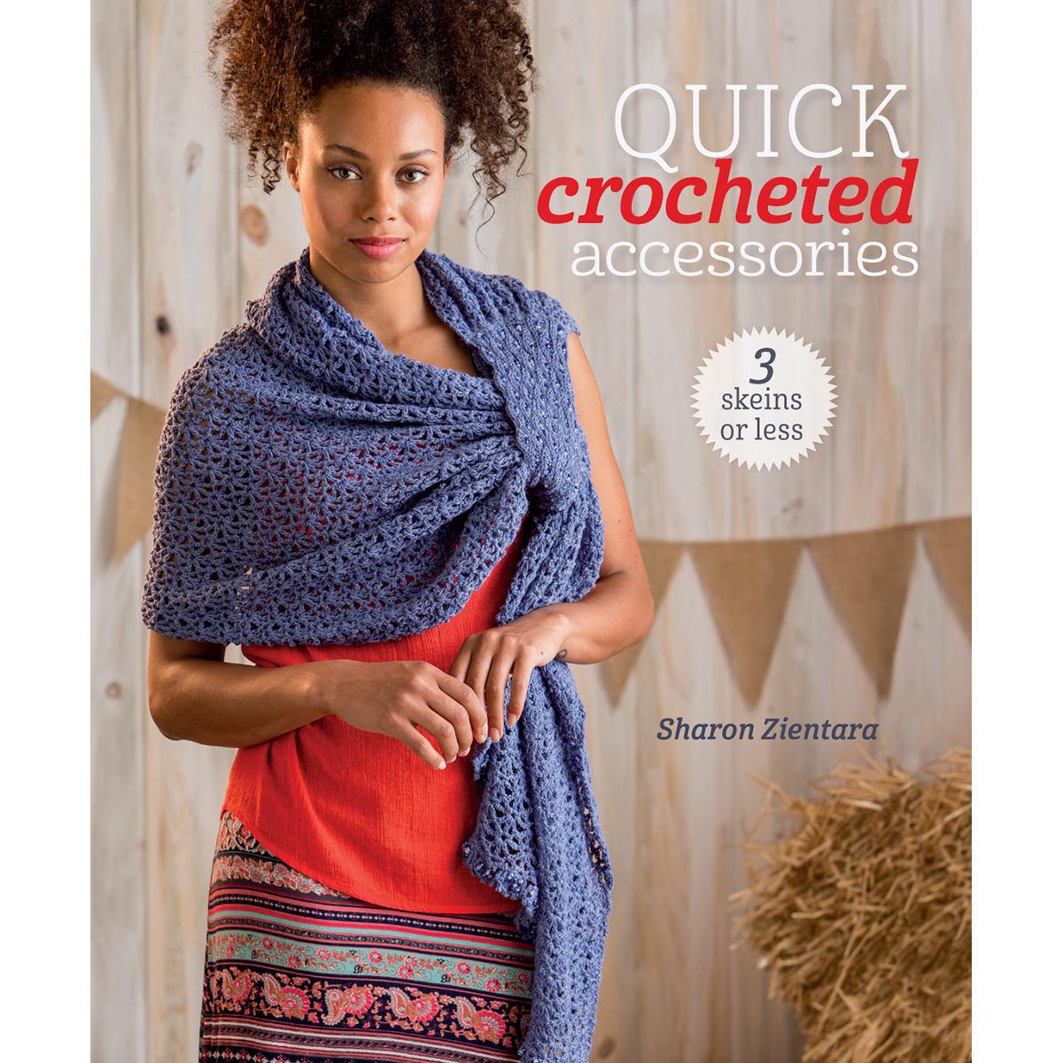 ... Books New Crochet Books ? Interweave Press Quick Crochet Accessories