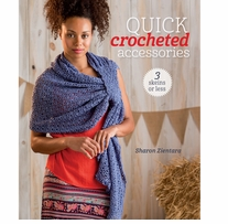 Interweave Press Quick Crochet Accessories