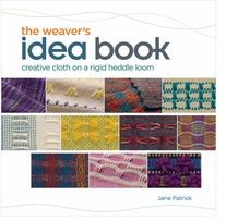 Interweave Press The Weaver's Idea Book