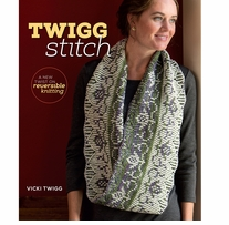 Interweave Press Twigg Stitch