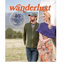 Interweave Press Wanderlust