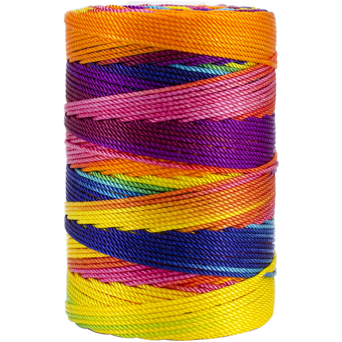 Crochet Thread Sizes : ... Crochet Thread ? Iris Nylon Crochet Thread Size 18 197 Yards ? Iris