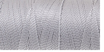Iris Nylon Crochet Thread Gray Size 2 300yd