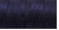 Iris Nylon Crochet Thread Navy Size 2 300yd