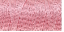 Iris Nylon Crochet Thread Rose Pink Size 2 300yd