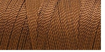 Iris Nylon Crochet Thread Brown Size 2 300yds (275m)