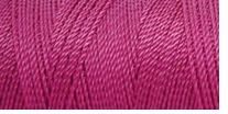 Iris Nylon Crochet Thread Size 2 300Yards/275meters Dark Pink
