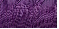 Iris Nylon Crochet Thread Size 2 300Yards/275meters Purple