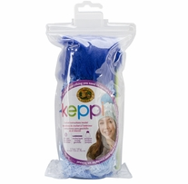 Keppi Crochet Kit Little Boy Blue