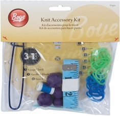 Knit Accessory Kit - Click to enlarge