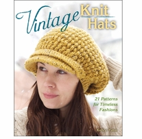 Knit Books Hats, Scarves, Gloves & Socks