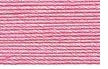 Knit Cro Sheen Crochet Cotton Thread Medium Rose
