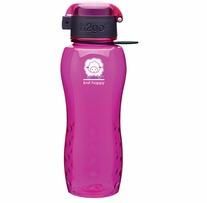 Knit Happy H2Go Bottle Hot Pink 24oz