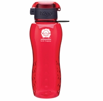 Knit Happy H2Go Bottle Red 24oz