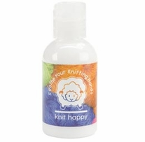 Knit Happy Hand Lotion 2oz White Rain