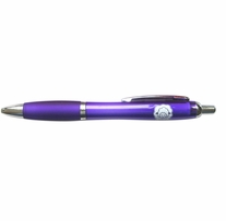 Knit Happy Write Happy Pens Purple