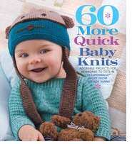 Knitting Books Baby