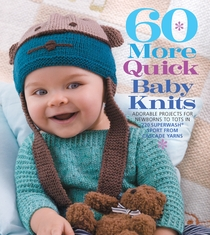 Knitting Books Baby - Click to enlarge