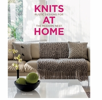 Knitting Books Home D�cor