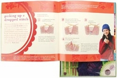 Knitting Kits - Click to enlarge