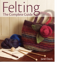 Krause Felting The Complete Guide