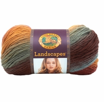 Lion Brand� Landscapes� Yarn