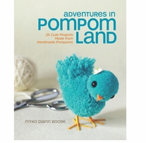Lark Books Adventures In Pompom Land