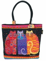 Laurel Burch Tote Bags