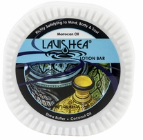 Lavishea Lotion Bar 1.35oz Moroccan Oil