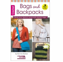 Leisure Arts Bags and Backpacks