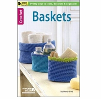 Leisure Arts Baskets