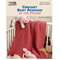 Crochet Baby Afghans By The Pound