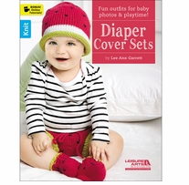 Leisure Arts Diaper Covers