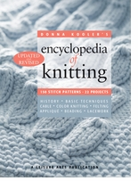 Leisure Arts Encyclopedia Of Knitting Revised