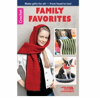 Leisure Arts Family Favorites