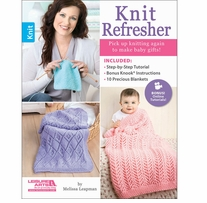 Leisure Arts Knit Refresher