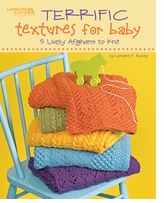 Leisure Arts Terrific Textures For Baby