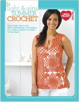 Light & Airy Summer Crochet