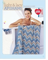 Light & Lacy Afghans