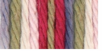 Lily® Sugar'n Cream® Yarn Cotton Ombre Yarn Field Of Dreams
