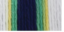 Lily® Sugar'n Cream® Yarn Ombres Aquarius
