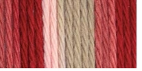 Lily® Sugar'n Cream ® Yarn Ombres Super Size Damask Ombre