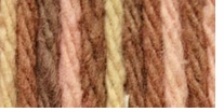 Lily Sugar'n Cream Yarn Ombres Super Size Desert Rising