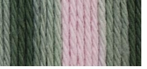 Lily Sugar'n Cream Yarn Ombres Super Size Pink Camo
