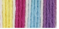 Lily Sugar'n Cream Yarn Scents Fleur de Lavande