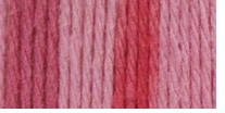 Lily Sugar'n Cream Yarn Scents Rose Petal